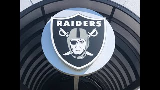 Raiders beat writers preview 2019 NFL Draft