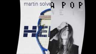 Martin Solveig/Icona Pop - Hello! I Love It [Mash-Up]