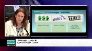 Bocc Final Budget Hearing 091919
