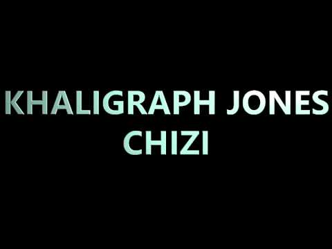 khaligraph-jones---chizi-(official-audio)