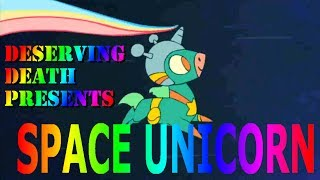 Parry Gripp - Space Unicorn (Cover, quasi a cappella)