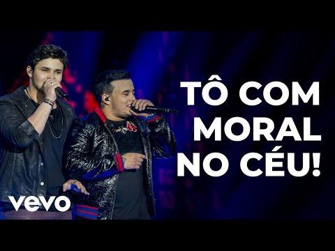 Matheus & Kauan - Tô Com Moral No Céu!