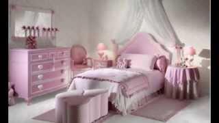 Детские комнаты для девочек, видео(Детские комнаты для девочек, видео - вот основная тема этого ролика на сайте http://mother-and-baby.ru/. Так ли нужно..., 2014-02-13T15:37:03.000Z)