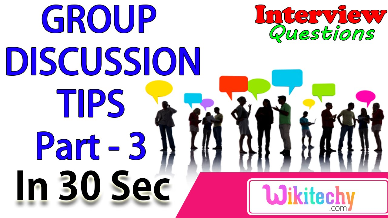 group discussion rules 3 group discussion topics group