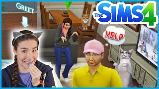 Download Recreating My Life in The Sims Mp3 and Videos