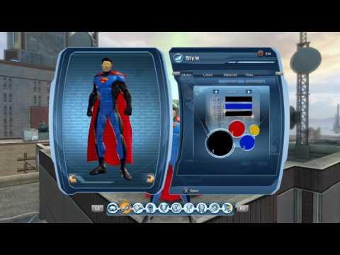 Reign Comics 90s Superman