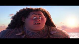 Moana | Official Trailer - Journey | Disney | 2016