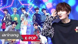[Simply K-Pop] VERIVERY(베리베리) _ Ring Ring Ring(불러줘) _ Ep.346 _ 190118