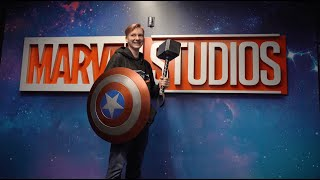 Seth's Wish Day - Make a Wish | Marvel Studios' Black Widow