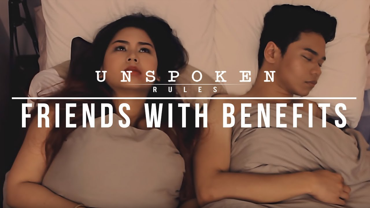friends with benefits individual sle