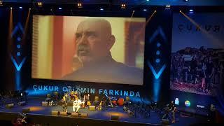 Çukur Sezon Finali (cem adrian) ÖF ÖF Video