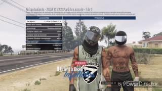 Glok Vs Xtkw Tactic Game Gta V Online Batallas De Crew