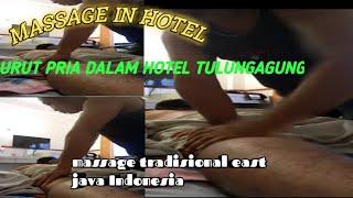 Pijat Di Hotel Tanpa Baju dan celana wkkkk