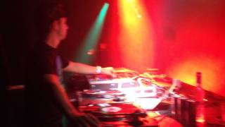 Andy C with Aems MC @ Killahurtz / Random Concept Carlisle 17/05/14