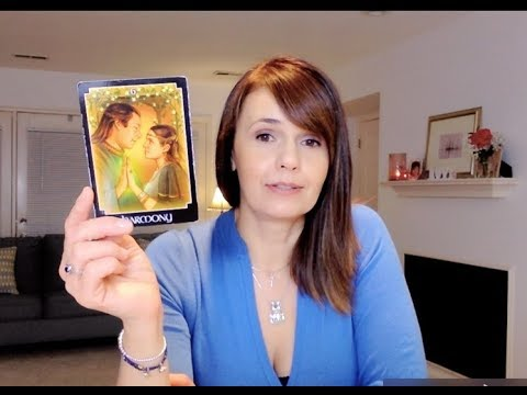 This Love Can No Longer Be Denied: Sacred Union Tarot
