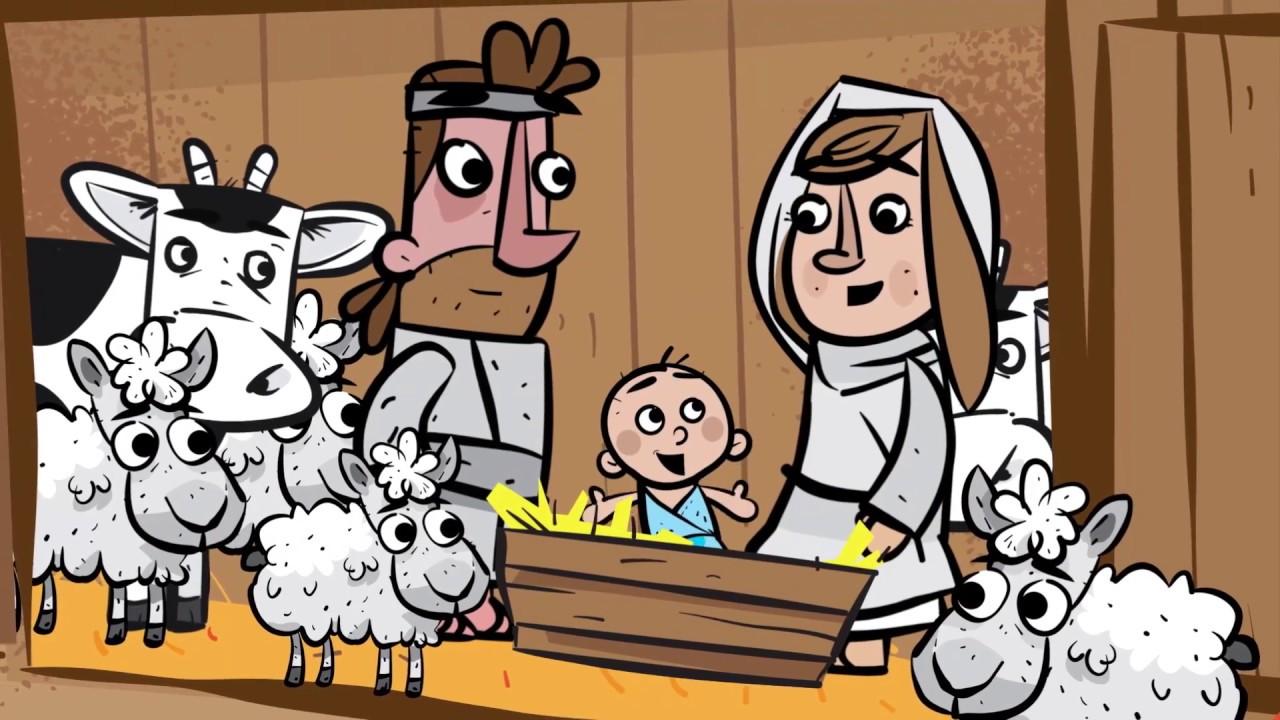 Afbeeldingsresultaat voor story of christmas saddleback kids