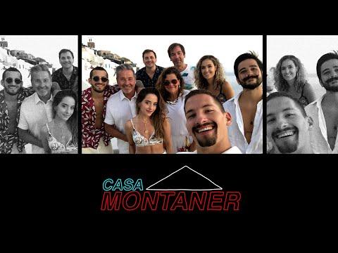 LOS MONTANER - UN DÍA CON NOSOTROS