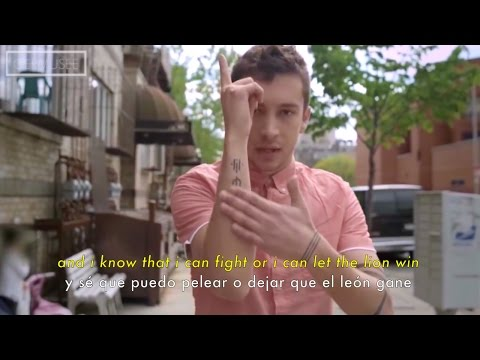 Twenty One Pilots - Migraine [Official Video] (Lyrics/Subtitulada En Español)