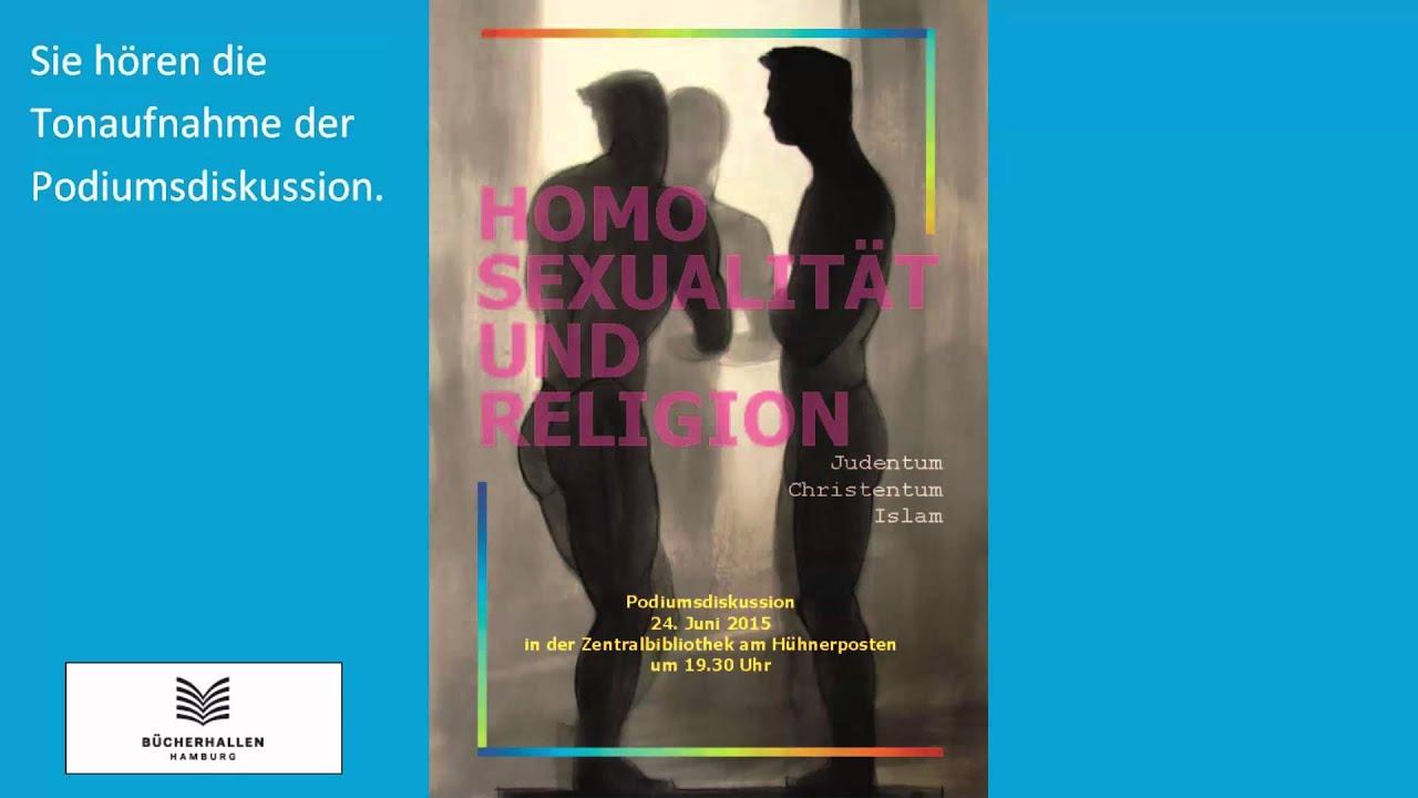 Homosexualität Und Religion