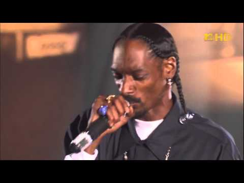 "Snoop Dogg, Pharrell Williams & Charlie Wilson ""Beautiful"" Live @ MTV The Life & Rhymes, 09-26-2006"