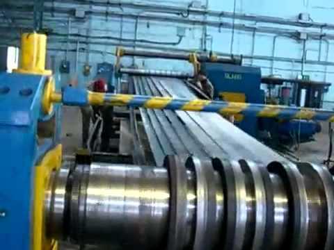 Видео Штрипс лента оцинкованная 0 4 мм в омске