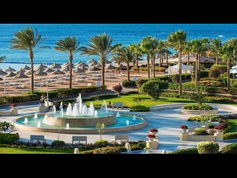 Отель - Baron Resort 5.Египет.Шарм-Эль-Шейх.