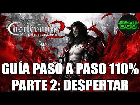 Castlevania Lords of Shadow 2 | Walkthrough en Español | Parte 2 | Despertar | SIN MORIR