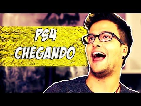 PS4 CHEGANDO, FODEO BAHIA! PLANTÃO TGS