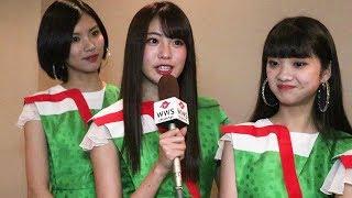 アイドル雑誌「MARQUEE」が主催する定期アイドルイベント「MARQUEE祭(...