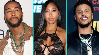 The Truth about Omarion Getting Full Custody + Apryl Jones Cheating on Fizz?