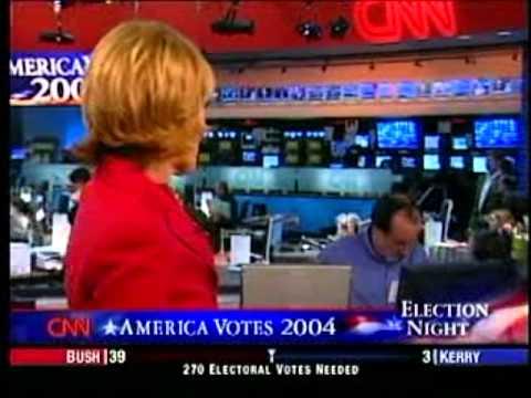 2004 Presidential Election Bush vs. Kerry November 2, 2004 Part 3