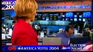 2004 Presidential Election Bush vs. Kerry November 2, 2004 Part 3