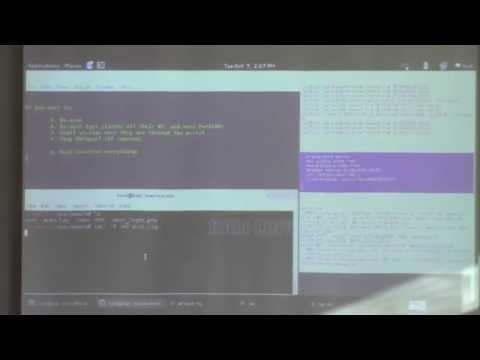 Wi-Fi Hacking for Web Pentesters - Greg Foss - OWASP AppSec California 2015