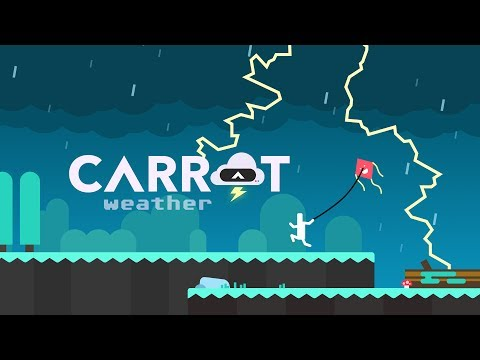CARROT Weather 4.0 Launch Trailer