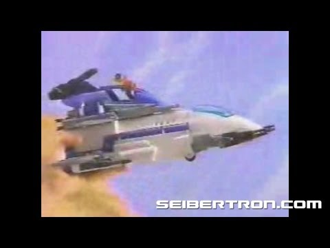 Transformers G1 Micromasters Bases commercial 1989 #2