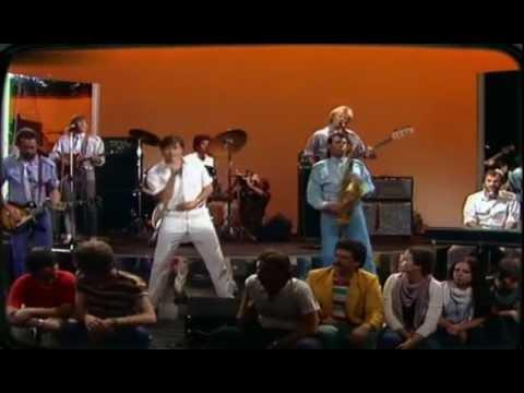 Roxy Music - Same old Scene 1980