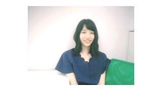 20180705 東慧依ちゃん(原宿乙女)twitter動画.