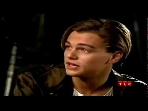 Leonardo Dicaprio on David Blaine (HD)