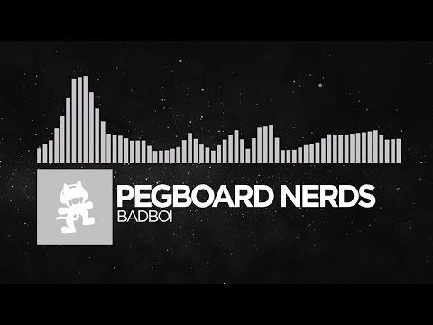 [Trap] - Pegboard Nerds - BADBOI [Monstercat FREE Release]