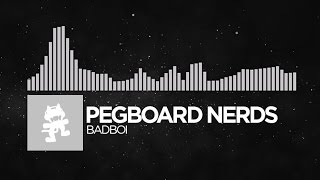trap pegboard nerds badboi monstercat free release