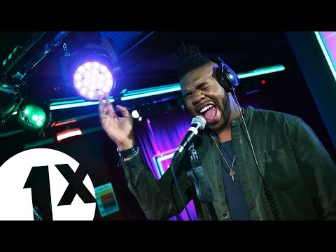 MNEK covers Bobby Brown's Two Can Play That Game in the 1Xtra Live Lounge