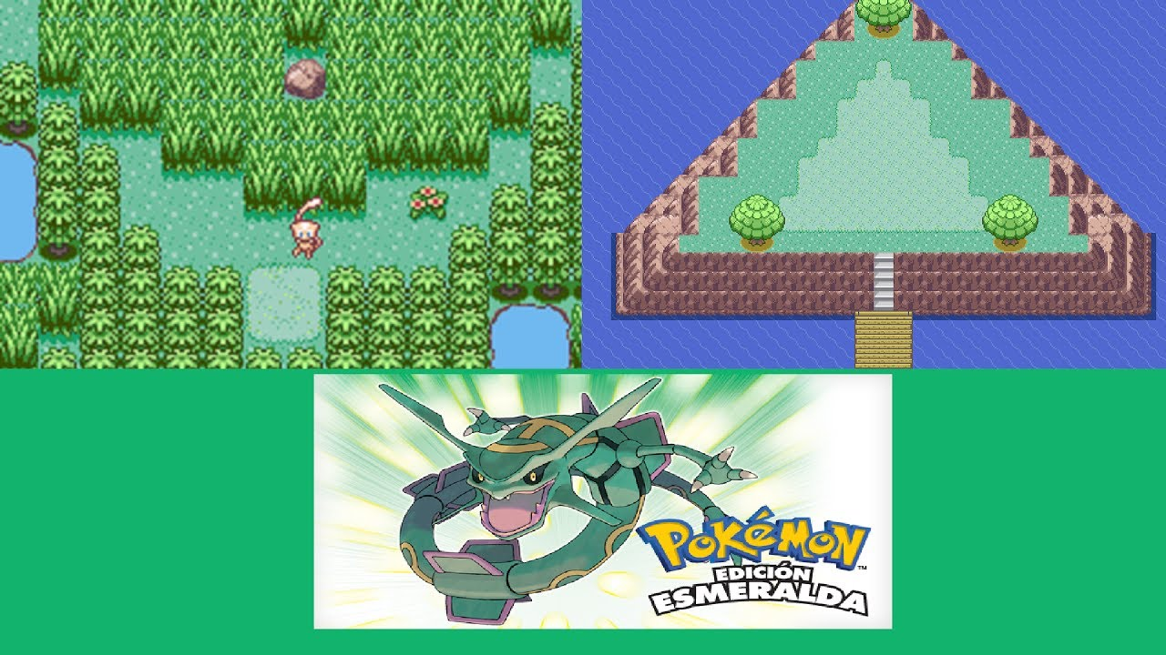 how to check evs pokemon emerald