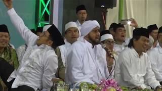 Padang Bulan Syi'iran NU - Habib Syech