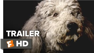 Heart of a Dog Official Trailer 1 (2015) - Documentary Movie HD