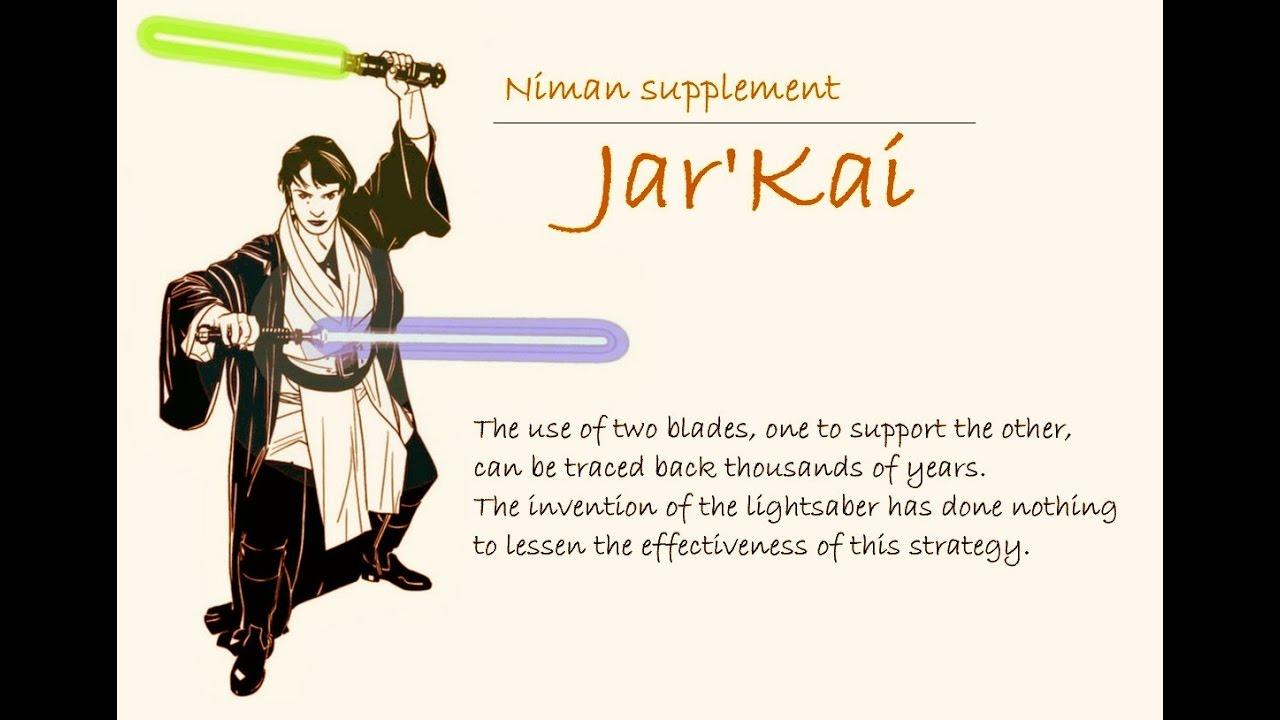 Jar'Kai - Description & Analysis - YouTube