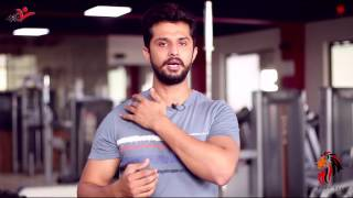 Does Gym Exercise Effect On Your Height Growth #Fitness Tips For Beginner