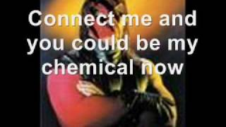 Kane - Slow Chemical Lyrics