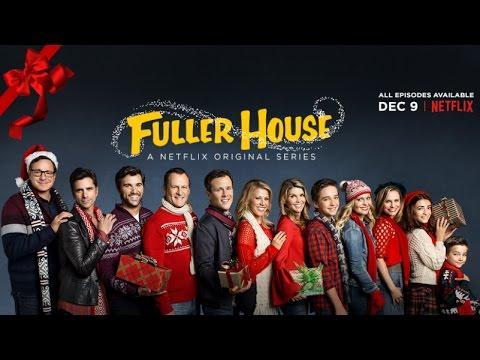 Fuller House Season 2 Review - YouTube