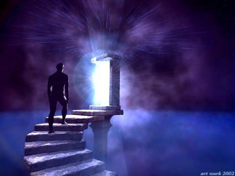 El caso del hombre que visito la cuarta dimensión\