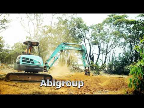 Gate Trenching and Communications - Horizontal Directional Drilling Perth, Cable Ploughing WA